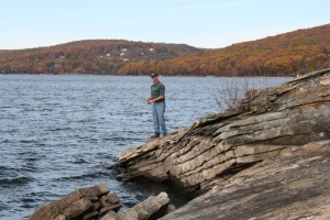 Deep Creek Lake Area Fishing