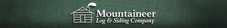 Mountaineer Log Homes Deep Creek Lake Maryland Deep